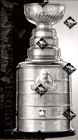 2013-14 In the Game Lord Stanley's Mug Hockey