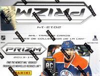 2013-14 Panini Prizm (Retail) Hockey