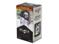 2013-14 Upper Deck Black Diamond (Blaster) Hockey