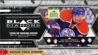 2013-14 Upper Deck Black Diamond (Hobby) Hockey