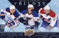 2013-14 Upper Deck Trilogy (Hobby) Hockey