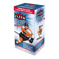 2014-15 Upper Deck Fleer Ultra (Blaster) Hockey