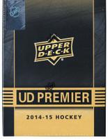 2014-15 Upper Deck Premier (Hobby) Hockey