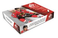 2014-15 Upper Deck SP Game Used (Hobby) Hockey