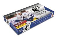 2014-15 Upper Deck SPX (Hobby) Hockey
