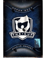 2014-15 Upper Deck The Cup Hockey