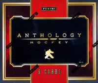 2015-16 Panini Rookie Anthology Hockey