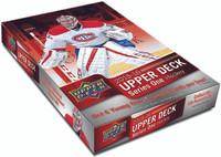 2015-16 Upper Deck Series 1 (Hobby) Hockey