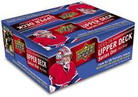 2015-16 Upper Deck Series 1 (Retail) Hockey