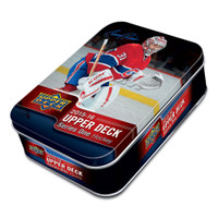 2015-16 Upper Deck Series 1 (Tins) Hockey