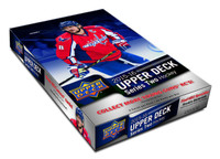 2015-16 Upper Deck Series 2 (Hobby) Hockey