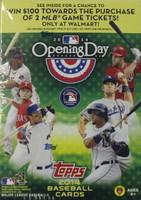 2014 Topps Opening Day (Blaster) Baseball