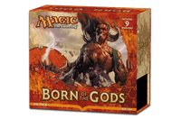 Born of the Gods (Fat Pack Box) Magic