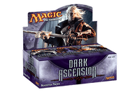Dark Ascention Booster Box Magic