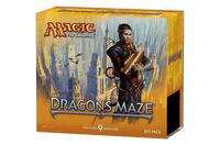 Dragon Maze (Fat Pack Box) Magic