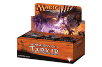 Dragons of Tarkir Booster Box Magic