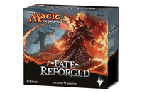 Fate Reforged (Fat Pack Box) Magic
