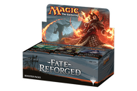 Fate Reforged Booster Box Magic