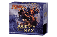 Journey Into NYX (Fat Pack Box) Magic