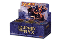 Journey Into NYX Booster Box Magic