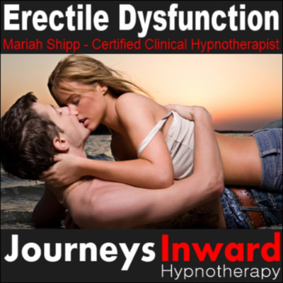 Erectile Dysfunction - Hypnosis download MP3