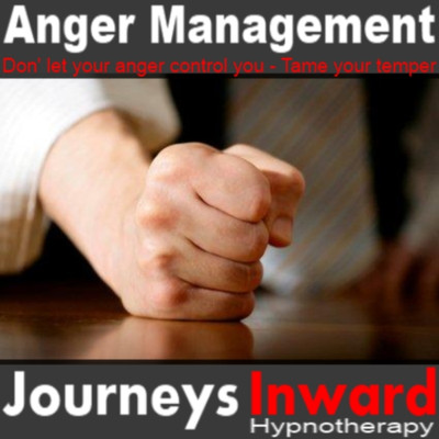 Anger Management - Hypnosis MP3 - Hypnosis download MP3 to help with anger issues.