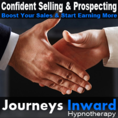 Confident Selling / Prospecting - Hypnosis download MP3