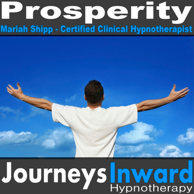Prosperity - Hypnosis download MP3