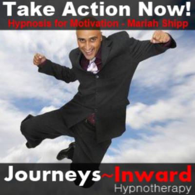 Take Action - Hypnosis download MP3