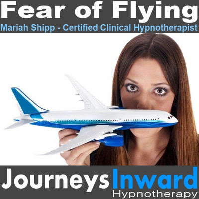 Fear of Flying - Hypnosis download MP3