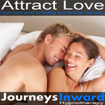 Attract Love - Hypnosis download MP3.