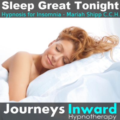 Sleep Well - Hypnosis download MP3