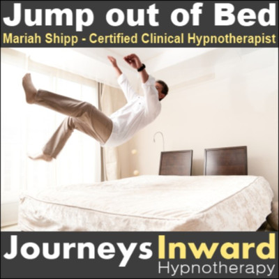 Jump Out of Bed - Hypnotherapy download MP3