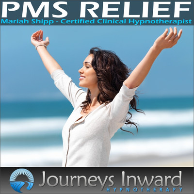 PMS Relief - Hypnosis download MP3