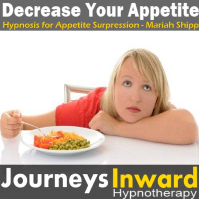 Decrease Your Appetite - Self Help Hypnosis Download MP3