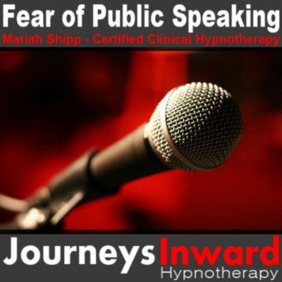 Confident Public Speaking - Hypnosis Download MP3