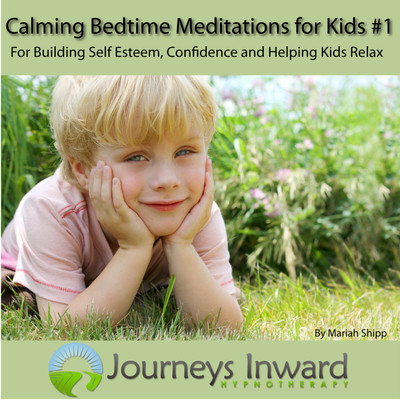 #1 Calming Bedtime Meditations for Kids