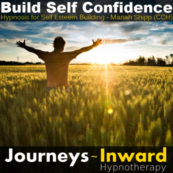 how to build confidence and self esteem pdf
