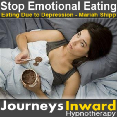 Eating Due To Depression - Hypnosis download MP3