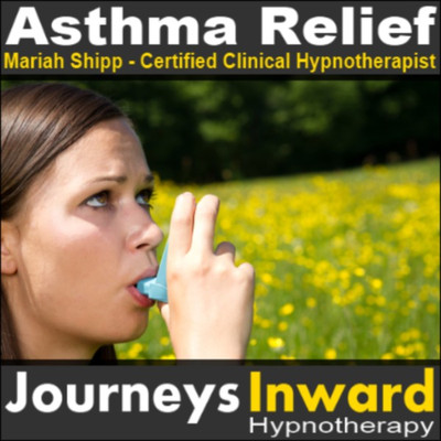 Asthma Relief - Hypnosis download MP3.