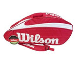 Wilson IV 12 Tennis Racket Bag