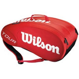 Wilson Tour Molded 9 Tennis Racket Bag