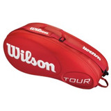 Wilson Tour Molded 6 Tennis Racket Bag