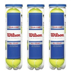 Wilson Tour Competition Tennis Balls 1 Dozen Pack
