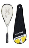 Browning Big Gun Ti 120 Squash Racket