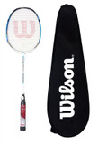 Wilson Draco BLX Badminton Racket + Full Cover