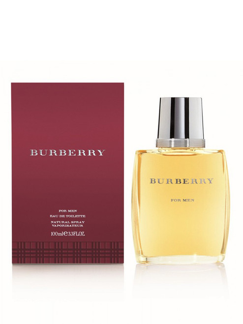 Burberry By Burberry For Men