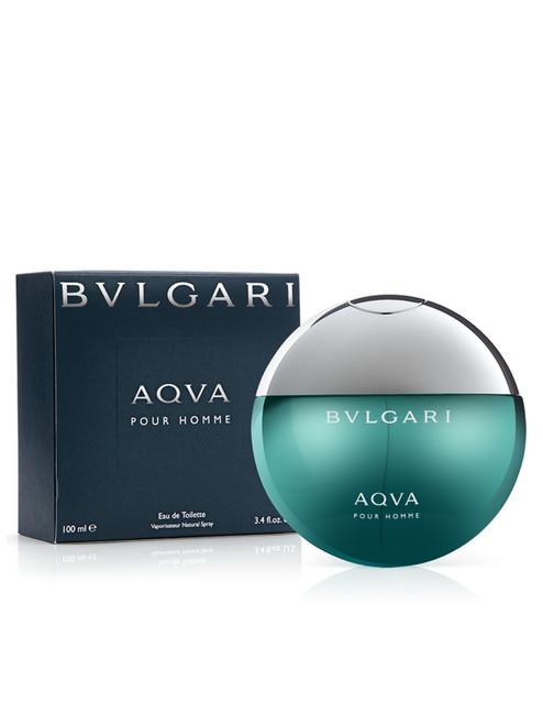 Bvlgari Aqva By Bvlgari For Men