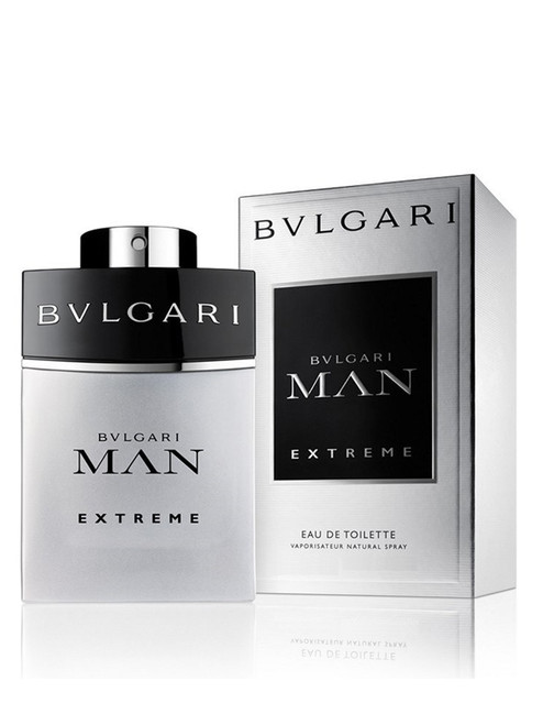 Bvlgari Man Extreme By Blvgari For Men