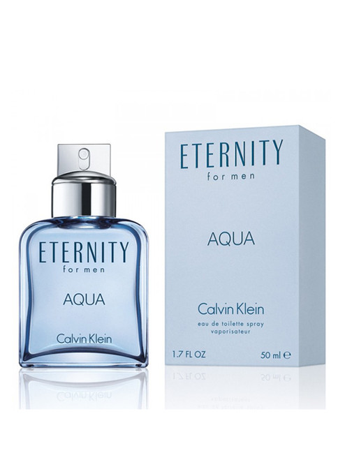 Eternity Aqua Men By Calvin Klein